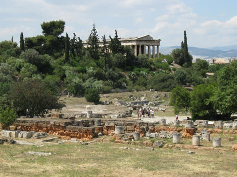 an introduction to the business life of ancient athens Family life in ancient athens and ancient sparta paper instructions: compare and contrast family life in ancient athens and ancient sparta (the.